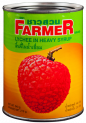 Canned Fruits (Farmer Brand)