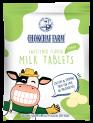 Dairy and Alternatives (MILK  Tablets (Chokchai Fram Brand))