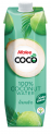 Coconut water (Malee Coco)