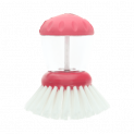 Quick & Easy dish brush with dosage pump