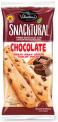 Artisanal breadsitcks with chocolate