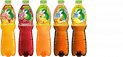 3 FRUITS NON-CARBONATED