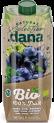 DANA ORGANIC 100% juice bluebbery&aronia