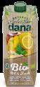 DANA ORGANIC 100% juice lemon&ginger