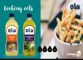 Olá - Frying oils