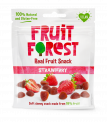 Fruit Forest fruit snack Strawberry. 98% fruit, 100% natural
