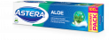 ASTERA daily care toothpastes