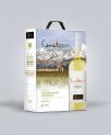 Cameleon Sauvignon Blanc Chardonnay Organic 2018 3L BIB