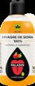 100% Unfiltered Cider Vinegar