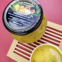 Sicilian Citrus Fruit Body Scrub