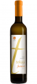 Tokaji Furmint 0,5L Late Harvest - sweet white wine