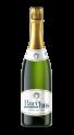 Bacchus 0,75L Sparkling wine semi-dry white