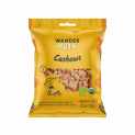 Dry Roasted Cashew Nuts Unsalted