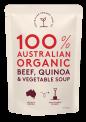 Australian Organic Food Co 100% Australian Organic Soups