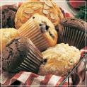 Muffin Batter Pails