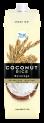 Coconut milk / Almond milk / Sesame milk / Rice milk  ( Milk/ Dairy alternative)