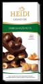 Grand'Or Dark&Hazelnuts 100g