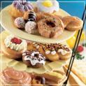 Cake Donut Mixes