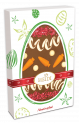 Gourmet Milk Egg 100g