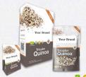 Mix Quinoa