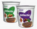 Chocolate spreads