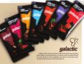 Galactic range