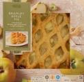 Frozen Fruit Pies