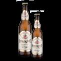 0.5 liter Bottle and 0.33 liter Bottle