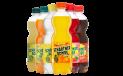 Soda PET 0.5L