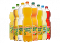 Soft drinks PET 1.5L
