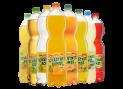Soft drinks PET 1.5L