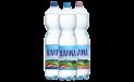 Water 1.5L PET