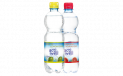 Flavored water PET 0.5L