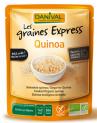 Quinoa Express