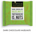 DARK CHOCOLATE HAZELNUTS