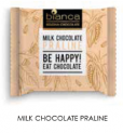 MILK CHOCOLATE PARLINE