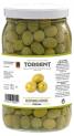 Olive in Jar