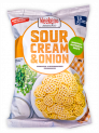 WEEKEND Sour Cream and onion-flavoured potato snacks
