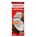 Coconut Milk 1L