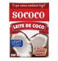 Coconut Milk Light 200ML