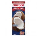 Coconut Milk RTC 1L