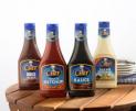 Chef sauces