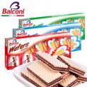Balconi wafers