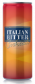 Italian Bitter Cocktail