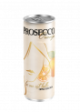 Prosecco Orange Drink
