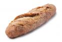 Rustic demi baguette gourmet 140g