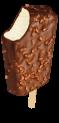 BAMBO CREAM & NUTS STICK