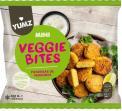 Veggie bites