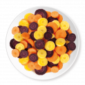 Tris Colore Carrots