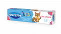 Astera KIDS Toothpaste Ice Cream flavour (age of 2-6 years old)